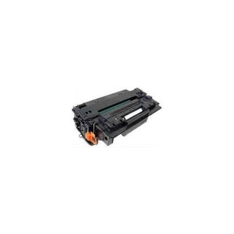 Cartucho de toner compatible con HP Q7551X Black (13.000 pag.)