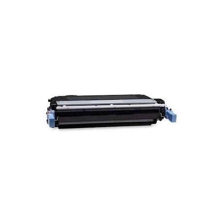 Cartucho de toner compatible con HP Q7560A Black (6.500 Pag.)