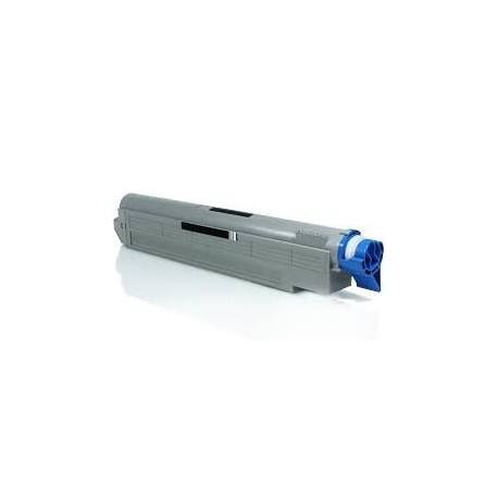 TONER COMPATIBLE OKI C9600 C9650 C9800 42918916 NEGRO