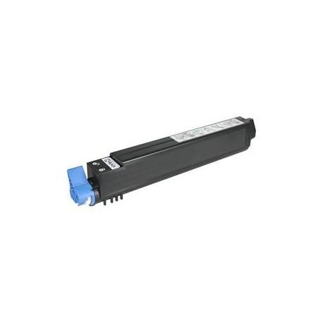 Toner compatible con OKI 42918928 Negro ES3640