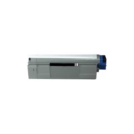 Cartucho de toner compatible con OKI 43324408 Black (6000 pag.)