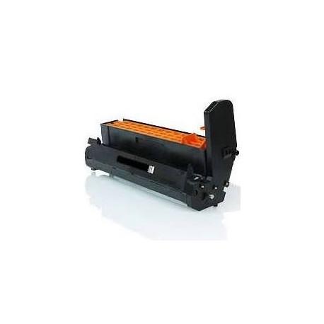 TAMBOR COMPATIBLE OKI C801 C821 C810 C830 MC851 MC860 MC861 NEGRO 20000C.