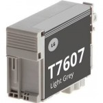 CARTUCHO TINTA COMPATIBLE EPSON T7607 NEGRO LIGHT C13T76074010
