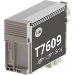 CARTUCHO TINTA COMPATIBLE EPSON T7609 NEGRO LIGHT LIGHT C13T76094010