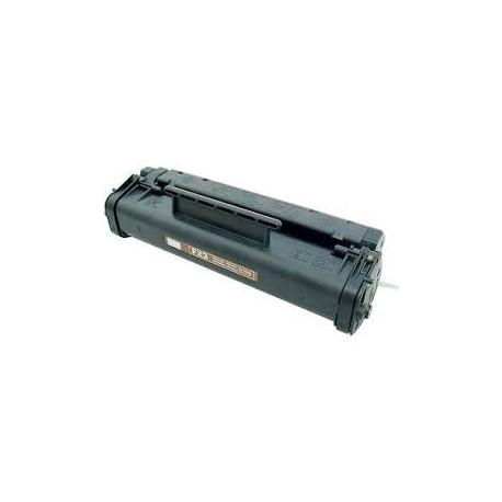 Cartucho de toner compatible con Canon FX3 (2.700 Pag.)