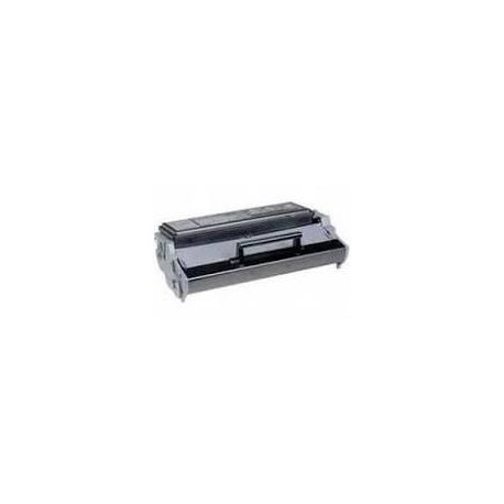 Cartucho de toner compatible con Lexmark 12A7300 Black (6.000 pag.)