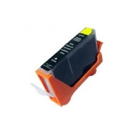 Cartucho de tinta compatible con Canon CLI8BK Black