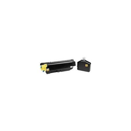 TONER COMPATIBLE KYOCERA TK5280 AMARILLO 1T02TWANL0/TK-5280Y