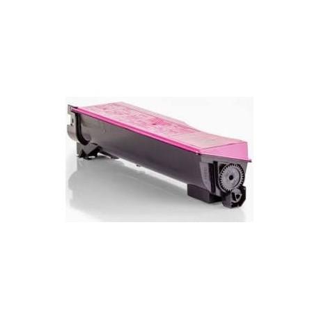 Cartucho de toner compatible con KYOCERA TK-540 MG 4000Pag.