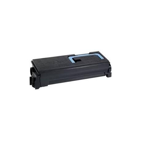 Cartucho de toner compatible con KYOCERA TK-550BK 7000Pag.