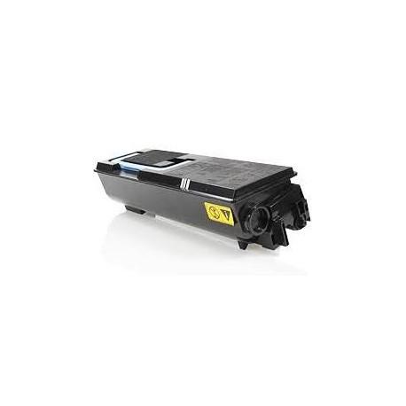 Cartucho de toner compatible con KYOCERA TK-560BK 12000Pag.