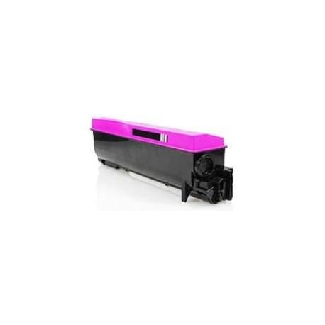Cartucho de toner compatible con KYOCERA TK-560MGT. 10000Pag.