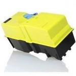 Cartucho de toner amarillo TK825 KYOCERA