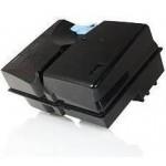 Cartucho de toner negro TK825 KYOCERA