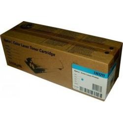 Toner Compatible LEXMARK 1361211 Cyan 4k