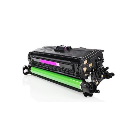 TONER HP CF473X MAGENTA COMPATIBLE Nº 657X 23.000PAG