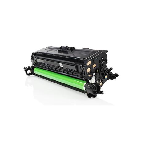 TONER HP CF460X NEGRO COMPATIBLE Nº 656X 27.000PAG