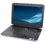 PORTATIL REACONDICIONADO DELL E5430 4GB RAN Intel i-5 320HHD