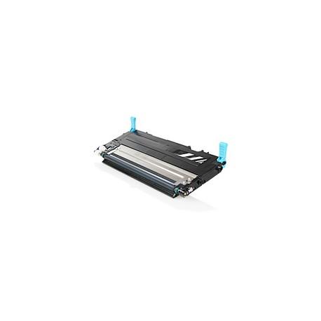 Cartucho de toner COMPATIBLE HP W2071A 117A CYAN CON CHIP