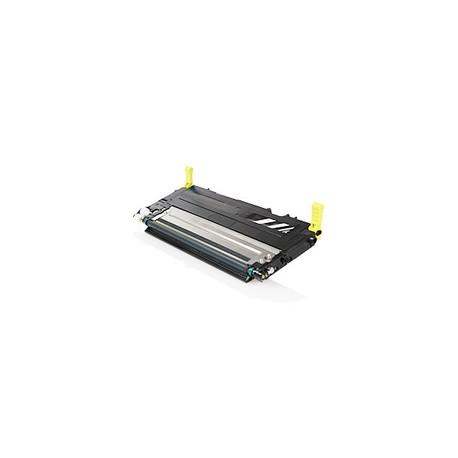 Cartucho de toner COMPATIBLE HP W2072A 117A AMARILLO CON CHIP