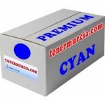TONER COMPATIBLE KONIKA MINOLTA BIZHUB TN324 TN512 C258 C308 C368 CYAN PREMIUM