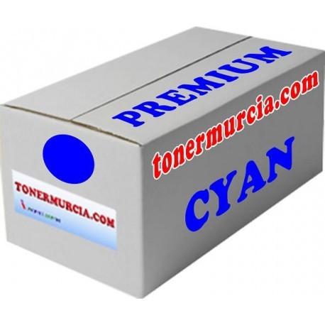 TONER COMPATIBLE KONIKA MINOLTA BIZHUB C258 C308 C368 CYAN TN324CY PREMIUM