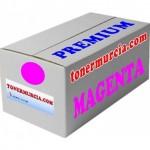 TONER COMPATIBLE KONIKA MINOLTA BIZHUB C258 C308 C368 MAGENTA TN324M PREMIUM