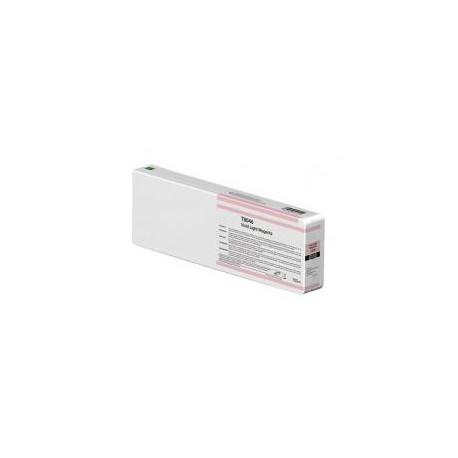 TINTA COMPATIBLE EPSON T8046 T8246 MAGENTA LIGHT