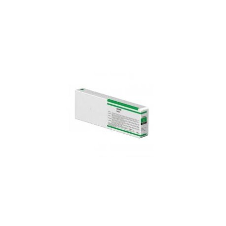 TINTA COMPATIBLE EPSON T804B T824B VERDE