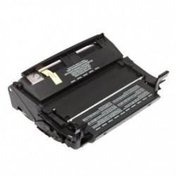 Toner Compatible LEXMARK 12A5845 Negro 25k