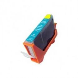 Cartucho de tinta compatible con Canon CLI8C Cyan