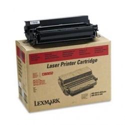 Toner Compatible LEXMARK 1380850 Negro 7k