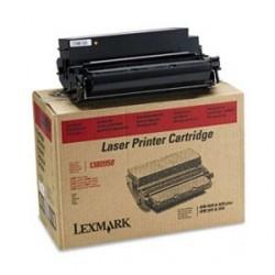 Toner Compatible LEXMARK 1380950 Negro 12k