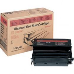 Toner compatible Lexmark 1382150 Black 12k