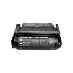 Toner Compatible LEXMARK 1382620 Negro 7.5k