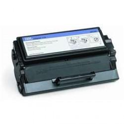 Toner compatible Lexmark 28P2007 Black 10k