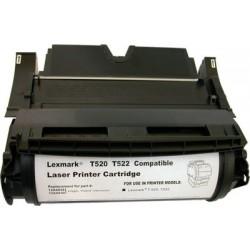Toner compatible Lexmark 28P2008 Black 30k