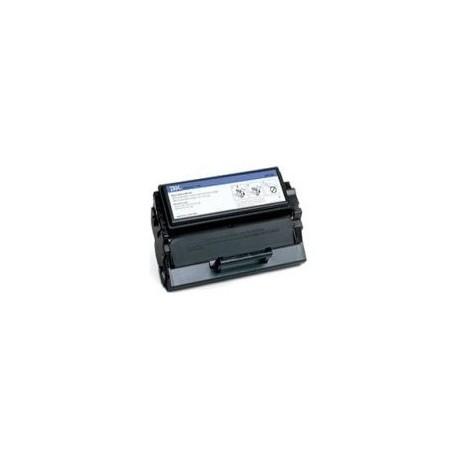 Cartucho de toner compatible con Lexmark 28P2414 Black (6.000 pag.)