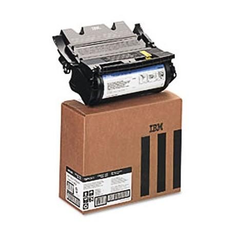 Cartucho de toner compatible con Lexmark 75P4301 Black (5.000 pag.)