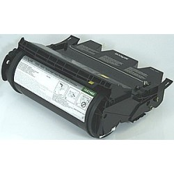 Toner Compatible LEXMARK 75P4302 Negro 21k