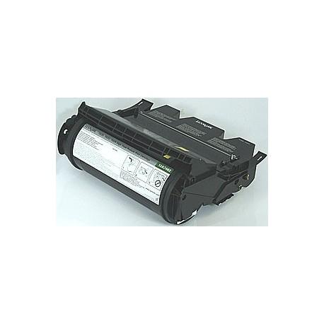Cartucho de toner compatible con Lexmark 75P4302 Black (21.000 pag.)
