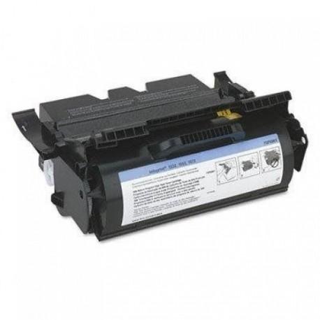 Cartucho de toner compatible con Lexmark 75P6961 21.000 PaG