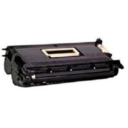 Toner compatible Lexmark 90H3566 Black 15k