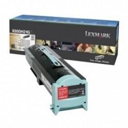 Toner Compatible LEXMARK 0X850H21G 30k