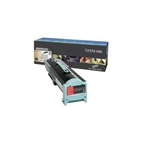 Cartucho de toner Compatible 0X850H21G (rendimiento medio del cartucho de 30.000