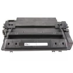 Toner compatible HP Y CANON 710H Q6511X Black 12k