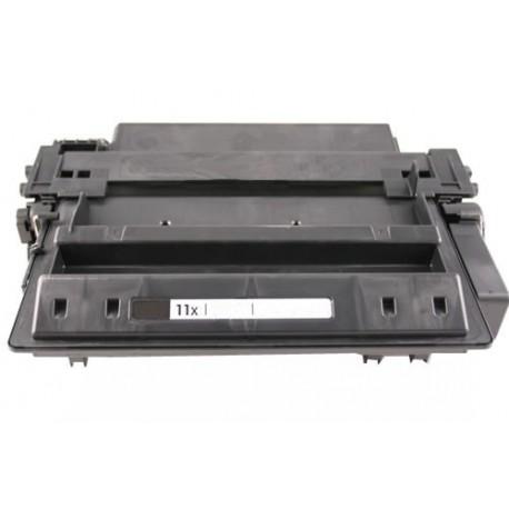 Cartucho de toner compatible con HP Q6511X Black (12.000 pag.)