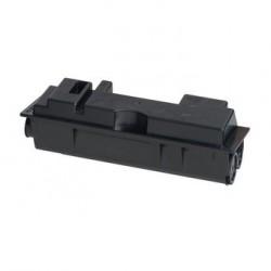 Toner compatible con Kyocera TK17 TK18 TK100 Black 2BX0EU0/1T02FM0EU0 370PU5KW 7.2k