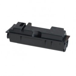 Toner Compatible KYOCERA TK17 TK18 TK100 Negro 7.2k
