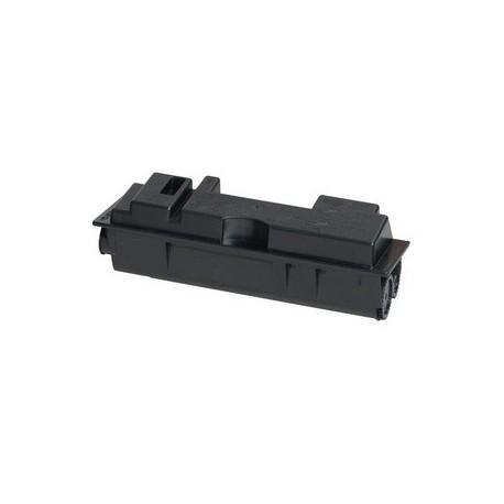 Cartucho de toner compatible con Kyocera TK17 FS1000 Black (6.000 pag )